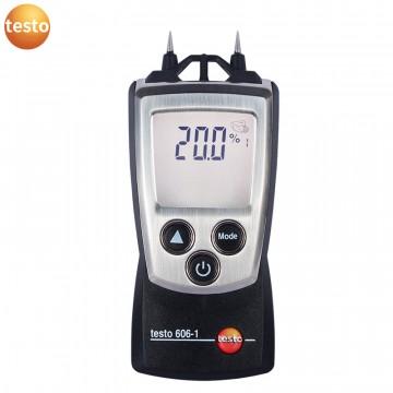 Измеритель влажности Testo 606-2