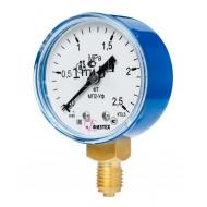 Манометры МП2-Уф 0...25 кгс/см (кислород)