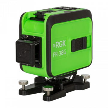 Лазерный уровень RGK PR-38G
