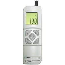 """Термометр (термогигрометр) """"ТК-5.06"""" с функцией измерения относительной влажности воздуха и температуры точки росы"""