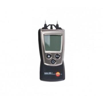 Измеритель влажности Testo 606-1