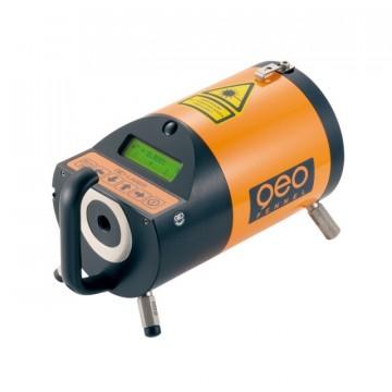 Нивелир лазерный электронный для прокладки труб и ливневых канализаций Geo-Fennel FKL-81