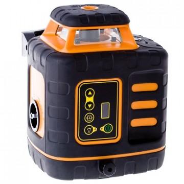 Нивелир лазерный Geo-Fennel FLG 210 A green