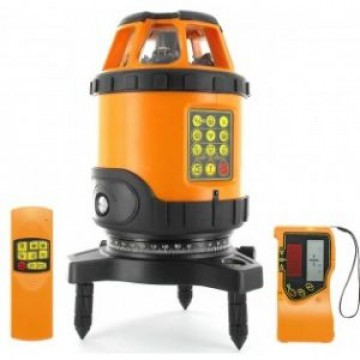 Нивелир лазерный Geo-Fennel FL 1000 HP