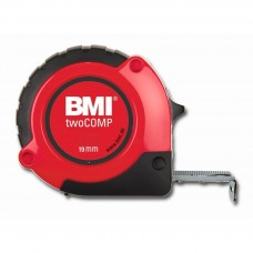 Измерительная рулетка BMI twoCOMP 3 M с поверкой (Р3У2Д)