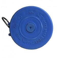 Рулетка Р2УЗК с поверкой,  ГОСТ 7502-98