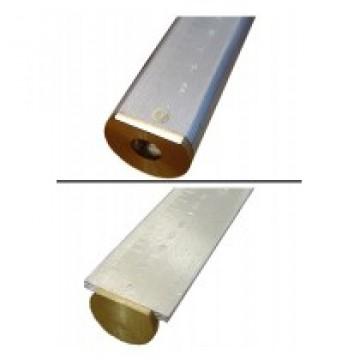 МШС-2,5 (1 звено) круглый / Т-образный