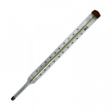 Термометр ТТП-2МК -35...+50 240\66 с поверкой