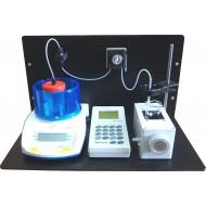 Комплект (аналитический) для автоматического фотометрического титрования «Титрион-3А»